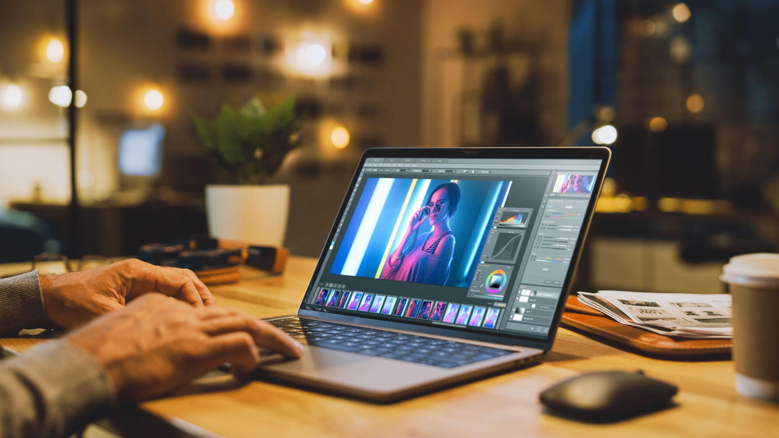 Complete Guide To Describing & Keywording Photos & Vectors
