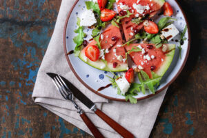 5 Must-Know Tips for Stunning Summer Food Photography
