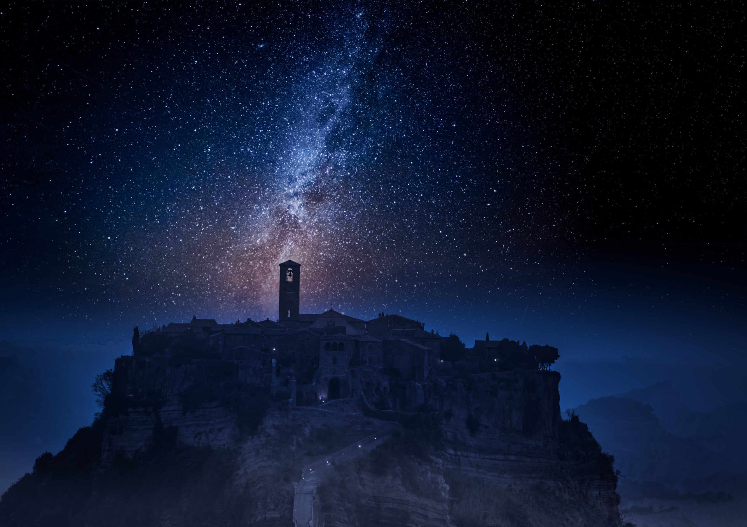 How to Photograph The Night Sky: Tips for Capturing Stars, The Moon and The Milky Way