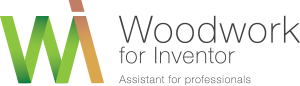Woodwork-for-Inventor