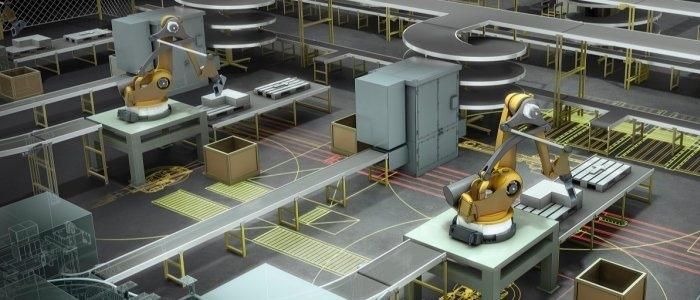 Modelul 3D al fabricii - Reducerea modificarilor costisitoare si a intarzierilor de livrare