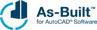 Logo As Build AutoCAD