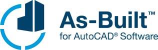 Logo As Build AutoCAD