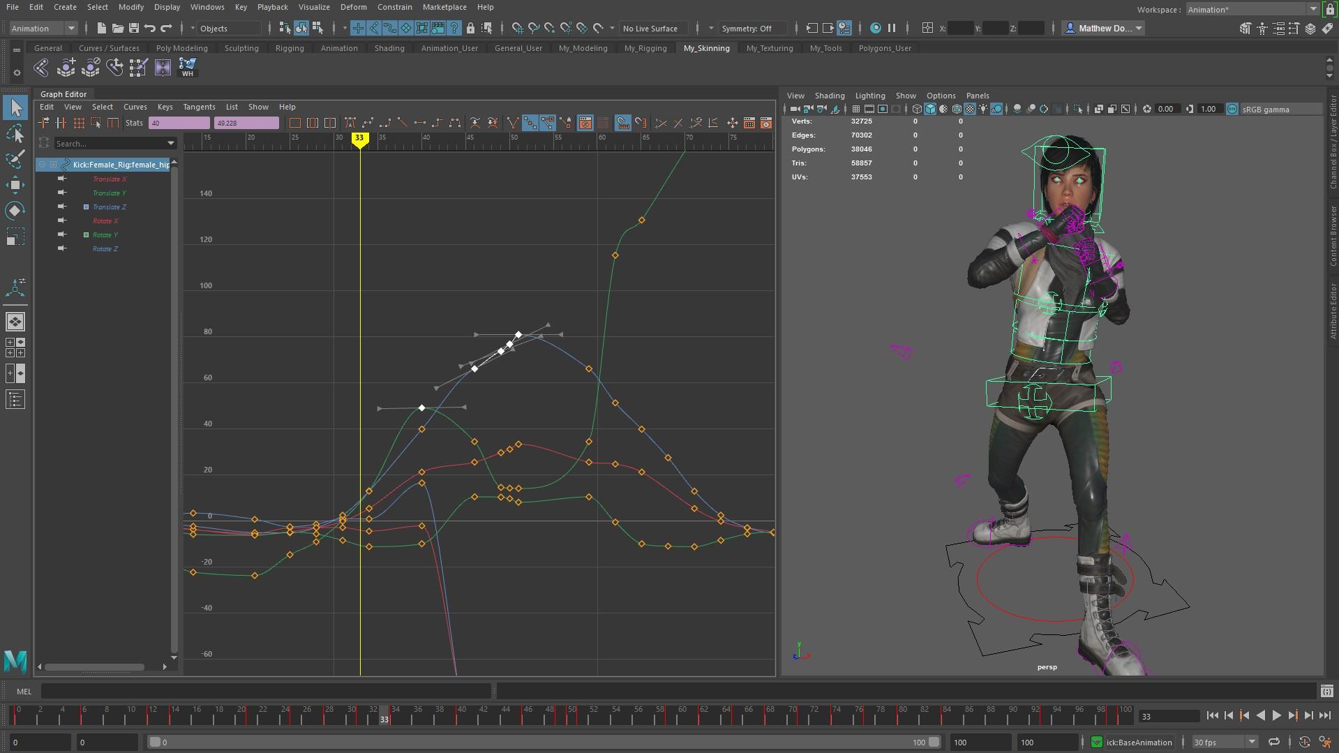 Maya LT GraphEditor_ModernUI_1920x1080