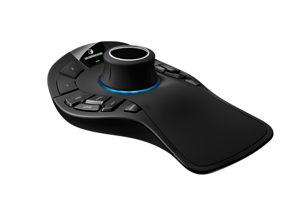 SpaceMouse Pro Wireless image
