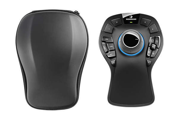 SpaceMouse Pro Wireless image top