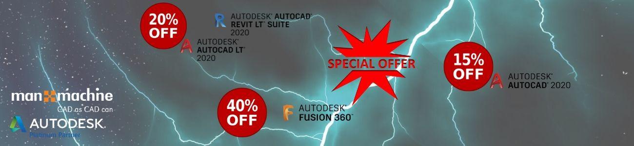 flash cu pana la 40% discount