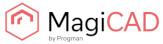 magicad logo