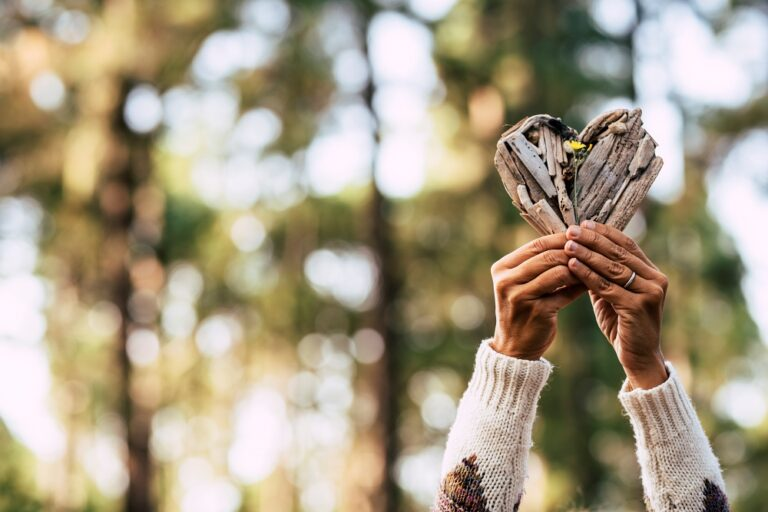 Nature Connectedness And Why It's Crucial For Your Well-Being
