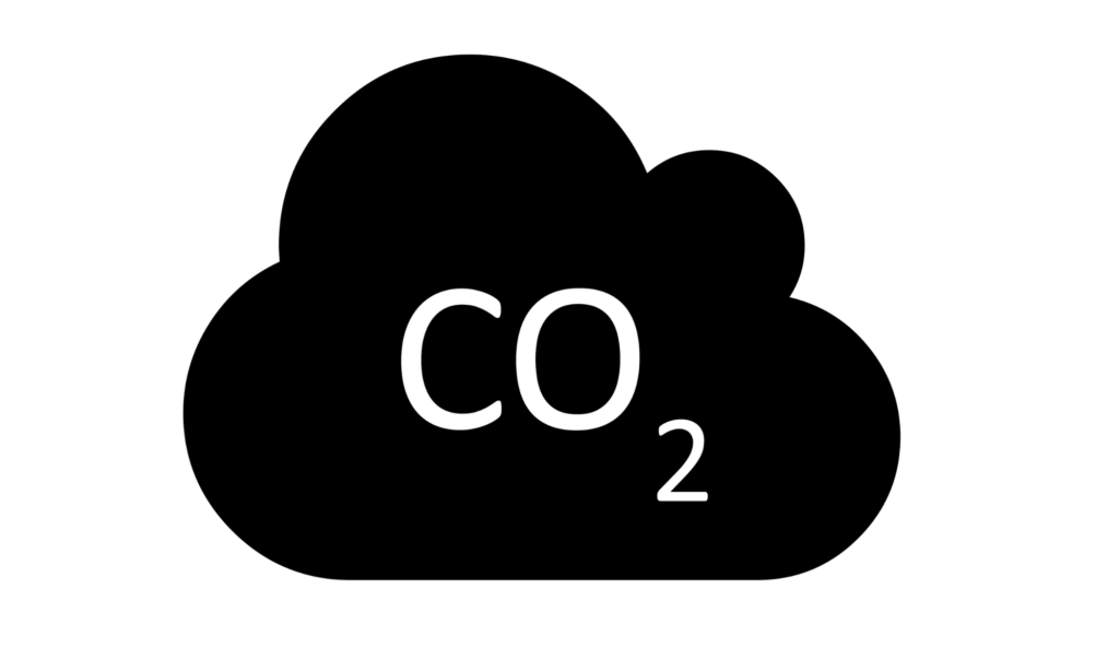 Impact of CO2 on human decision making