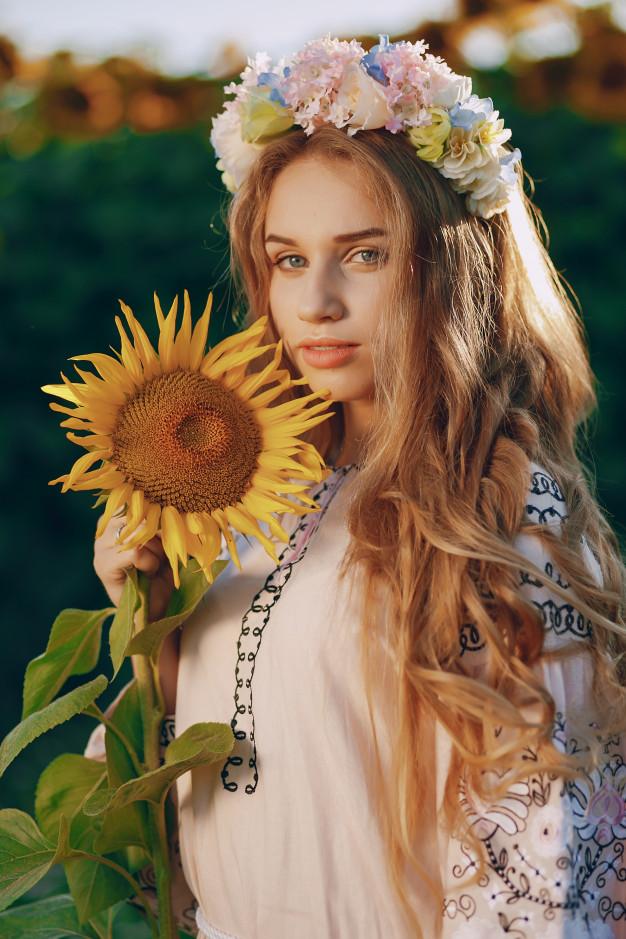 marrying a ukrainian woman
