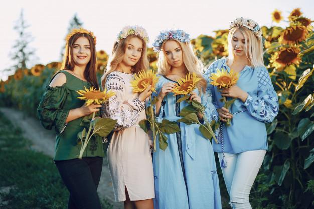 Dating ukrainian ladies