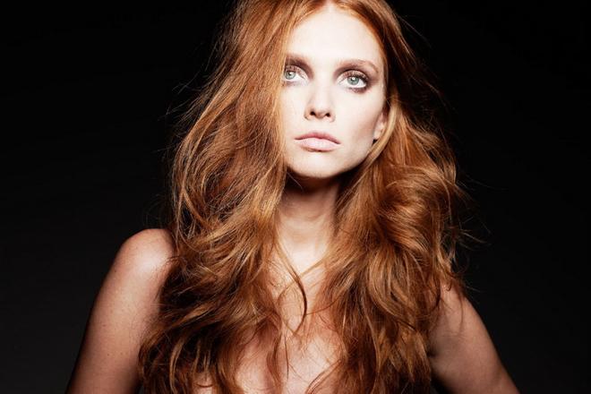Ukraine female models