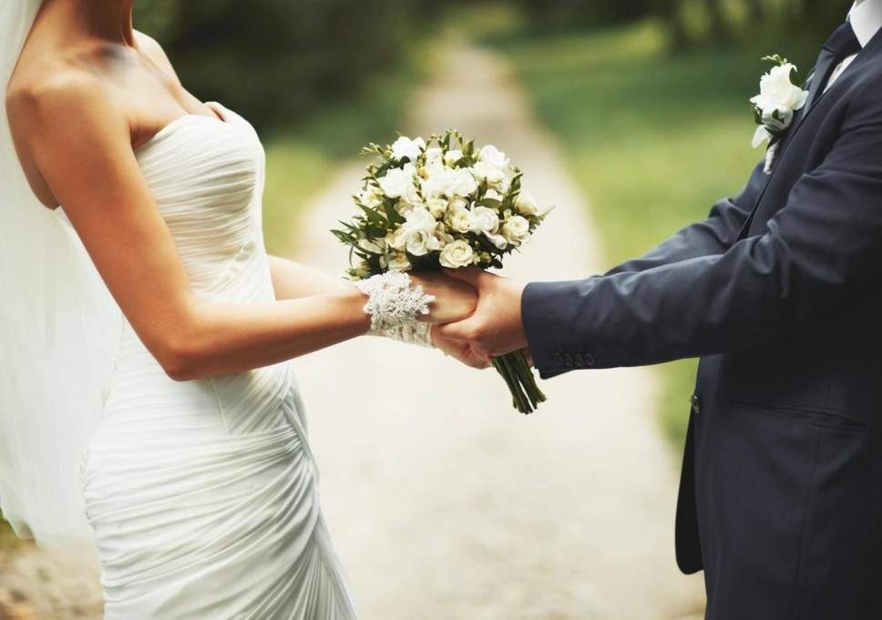 Ukraine girls marriage photo