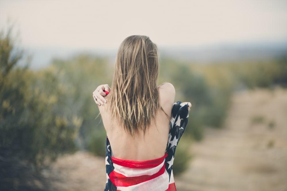 Why Ukrainian women marry Americans