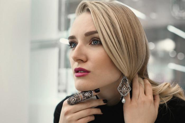 Ukrainian ladies bloggers on YouTube