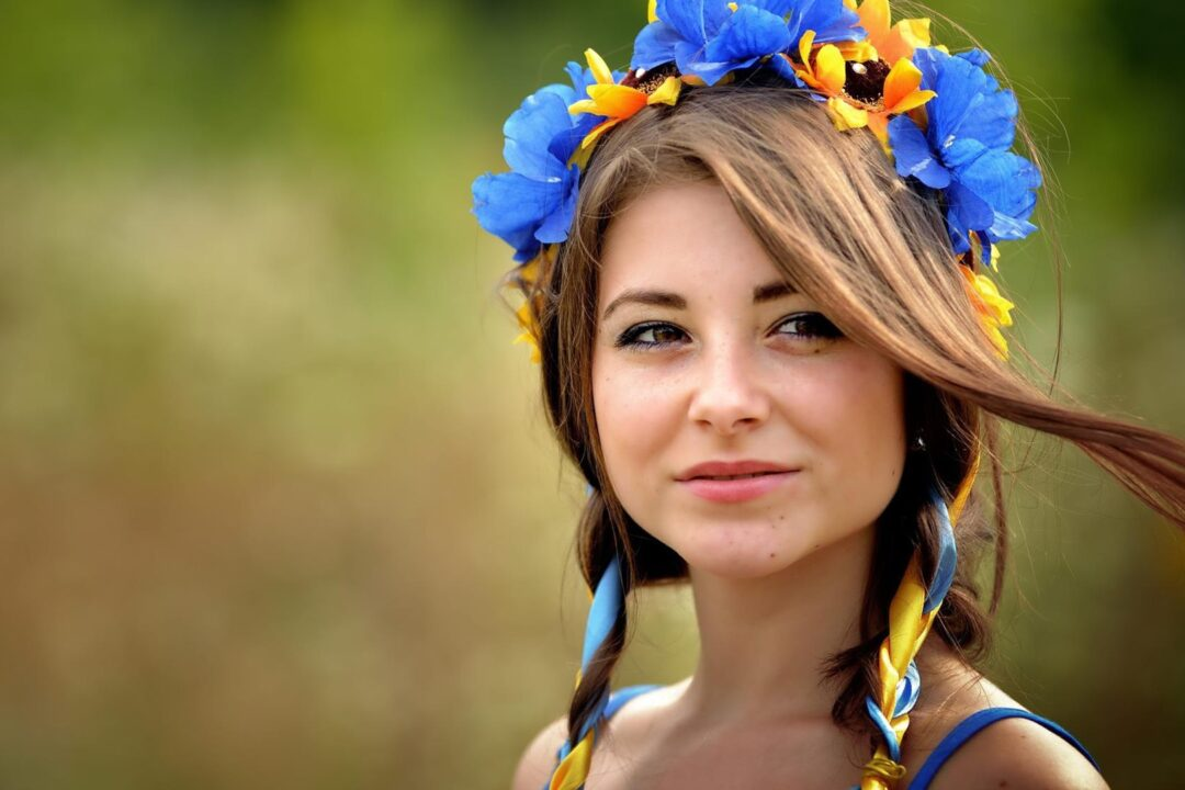 The Modern Rules of Real Ukrainian Brides | Ukrainian Ladies Photo