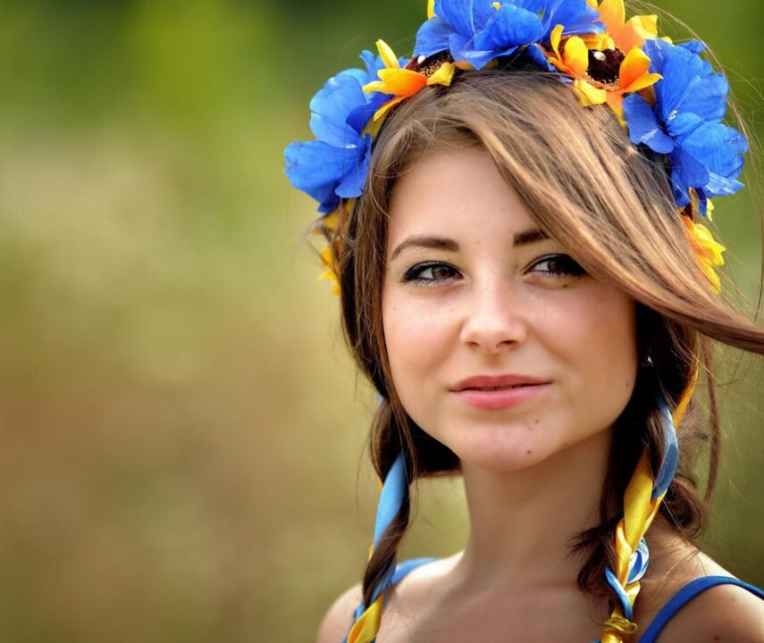 The Modern Rules of Real Ukrainian Brides | Ukrainian Ladies Photo