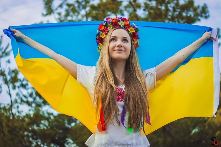 The Modern Rules of Real Ukrainian Brides