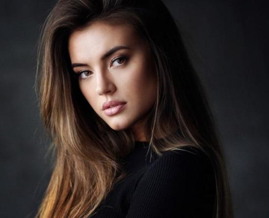 ukrainian girl on ukrainian dating