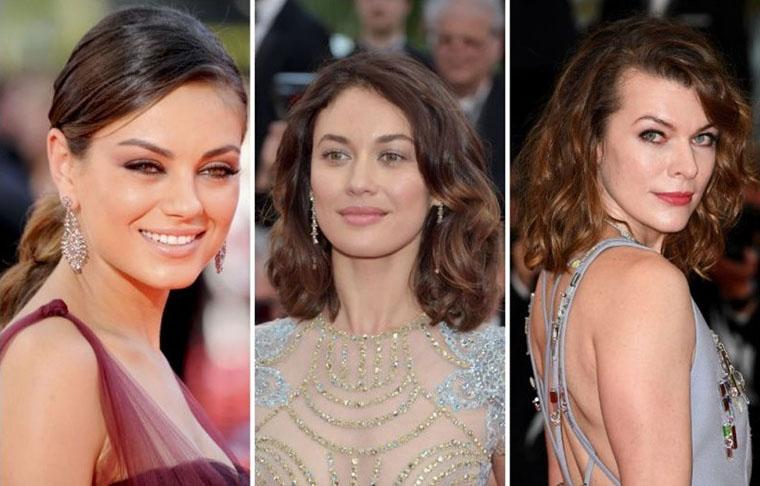Famous Ukrainian Women of All Times