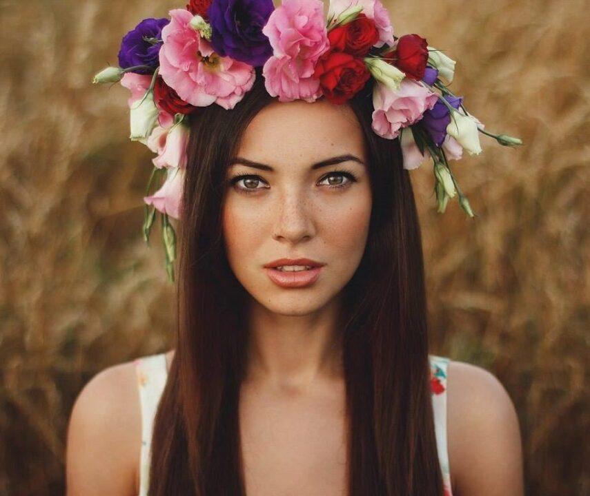 Mystical Beauty of Ukrainian Ladies. Why Are Ukrainian Women So Special?