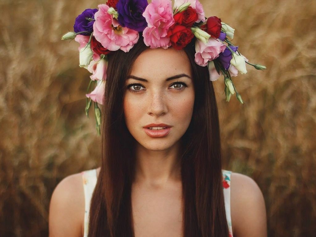 Mystical Beauty of Ukrainian Ladies. Why Are Ukrainian Women So Special?