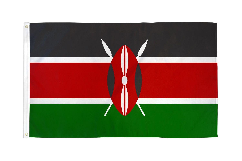 Kenya oo ku cataabeysa wadahadal ay la furto dowlada Somaliya iyo wafdi Muqdisho yimid.