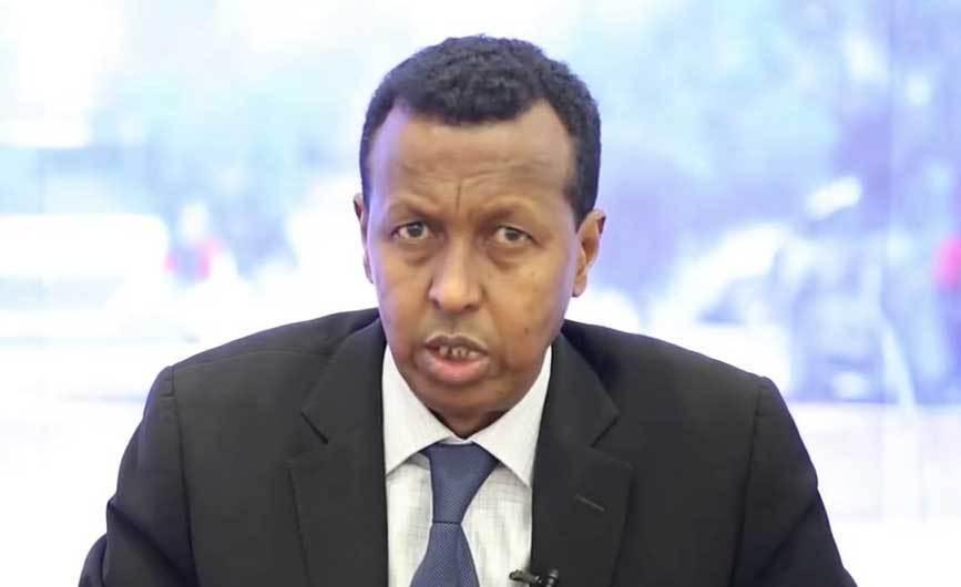 Yuusuf Garaad: Min 4.5 ilaa Qof iyo Cod.