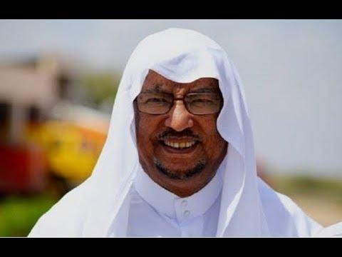 """Faysal Cali Waraabe """" Qofka Calanka Somaliya ku wata Deeganada Somaliland iyo kan Diinta kirishtaanka faafinaya waa isku mid"""""""