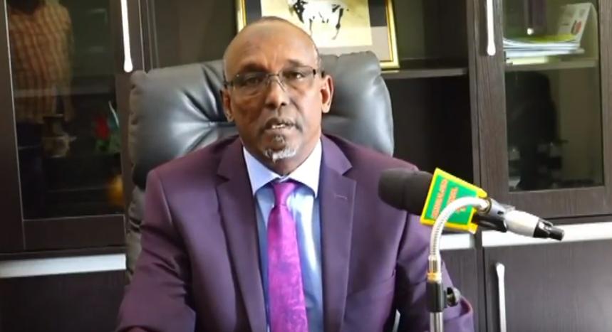 Somaliland oo iska diiday talaabo Sucuudiga ku doonayay inuu ku hoos geeyo DFS.