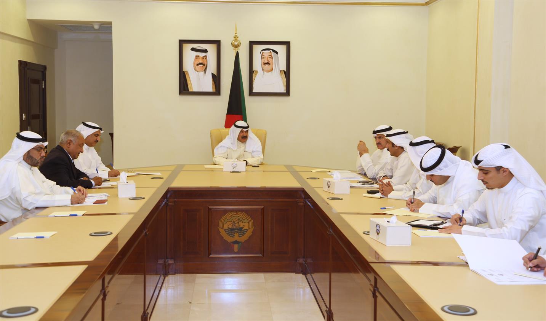 Kuwait oo marti gelineysa shir lagu taageerayo Soomaaliya