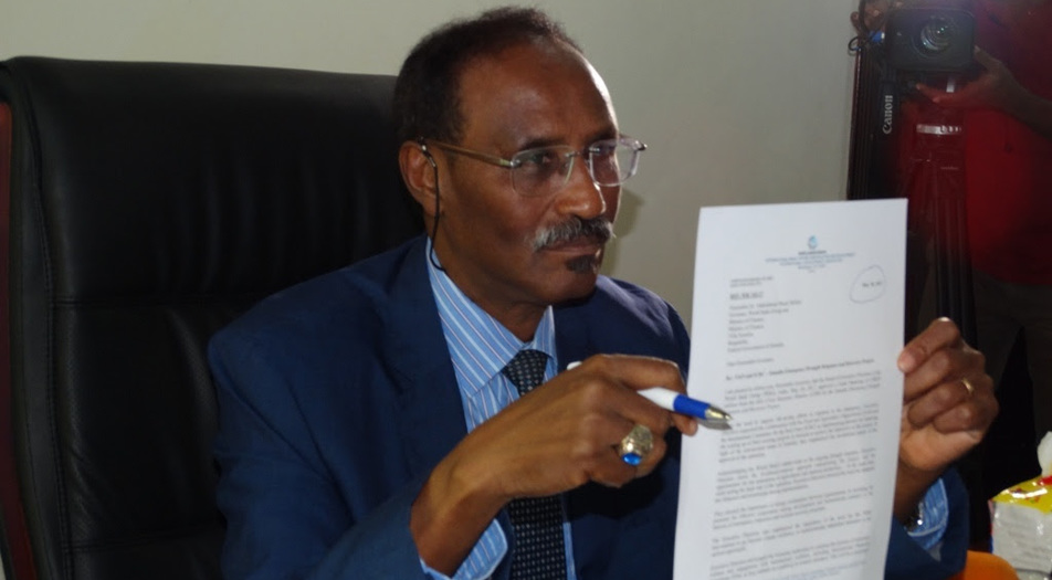 World Bank Approves $55 Million to Sustain Somalia's Reforms and Fiscal Response to Multiple Crises