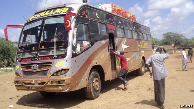 Al shabaab oo 3 ruux oo kenyan ah ku dishay Gobolka Lamu.