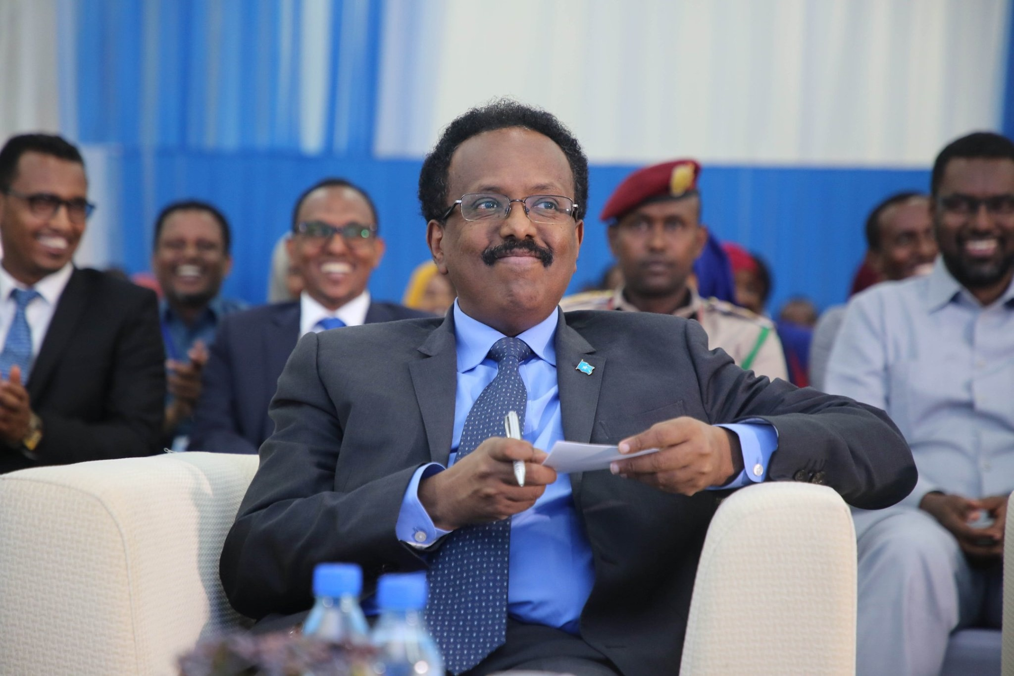 Future of Somalia's Ruling System in Light of Upcoming Presidential Elections