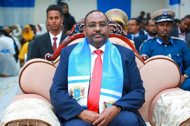 Puntland President says he will not attend next week's National Security Council meeting in Mogadishu