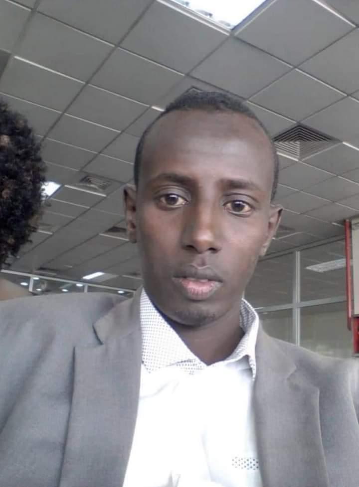 Muwaadin Soomaaliyeed oo xalay lagu dilay dalka Koofur Afrika.