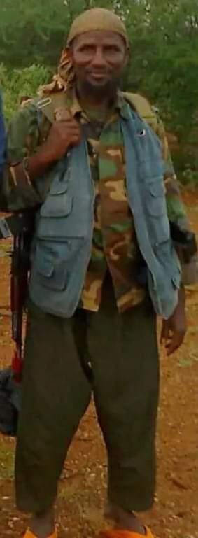 Ciidamada Koofur Galbeed oo sarkaal Shabaab ah ku dilay duleedka Baydhabo.