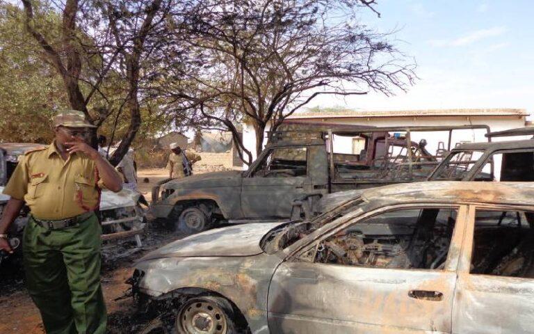 Kenya oo sheegtay in Mandheere qarka u saaran tahay iney hoostagto xukunka Al Shabaab