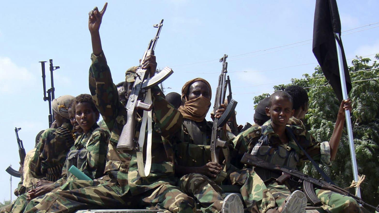 Al Shabaab oo weerar ku qaaday Kismaayo.