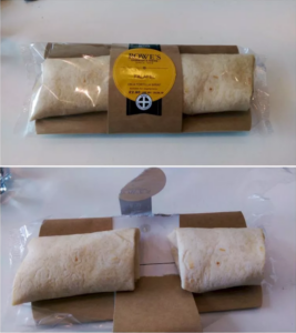Misleading packaging practices He Tien Package Co.