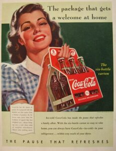 Iconic Packaging: Coca-Cola He Tien Package Co.