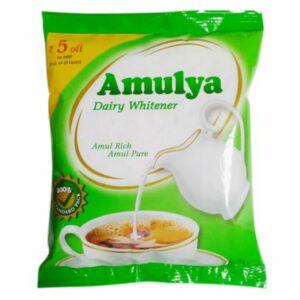 Amulya Dairy Whitner 12 Gm (Milk Powder)