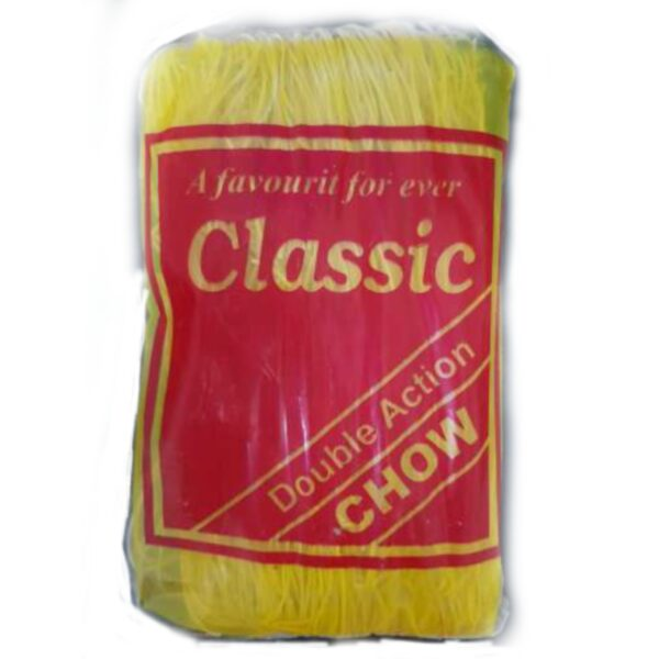 Classic Double Action Chow 500g