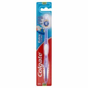 Colgate Extra Clean Toothbrush, Medium