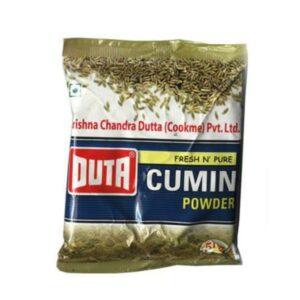 Duta Cumin Powder 50g (Jeera Powder)