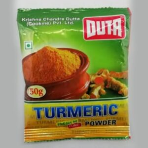 Duta Turmeric Powder 50g
