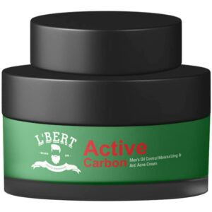 L'BERT Anti Acne Face Cream 50g
