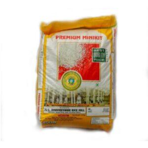 Lalbaba Premium Miniket Rice (Loose)
