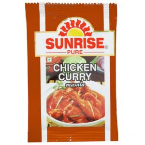 Sunrise Pure Chicken Curry Masala 10g